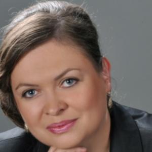 Monika Hara-Pałkowska - informacje o kandydacie do sejmu