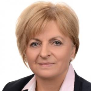 Dorota Jamrozy - informacje o kandydacie do sejmu