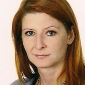 Sylwia Rychlak - informacje o kandydacie do sejmu