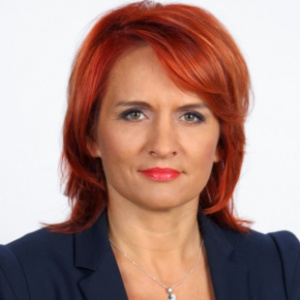 Bernadeta Krynicka  - informacje o pośle na sejm 2015