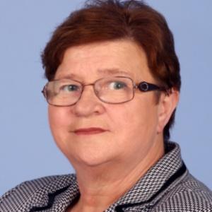 Elżbieta Kraszewska - informacje o kandydacie do sejmu