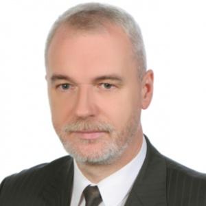 Marek Komorowski - informacje o kandydacie do sejmu