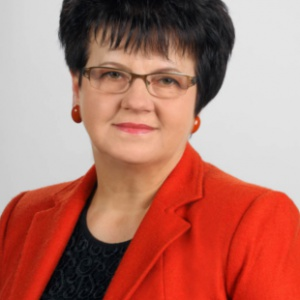 Barbara Zalewska - informacje o kandydacie do sejmu
