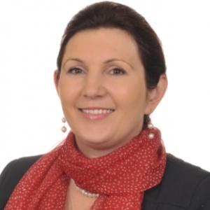 Wioletta Kowieska - informacje o kandydacie do sejmu