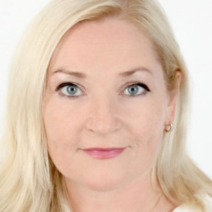 Barbara Karłowicz - informacje o kandydacie do sejmu