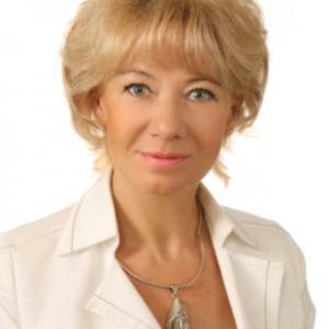 Bożena Nienałtowska - informacje o kandydacie do sejmu