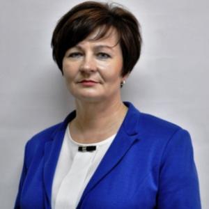Dorota Łynko - informacje o kandydacie do sejmu