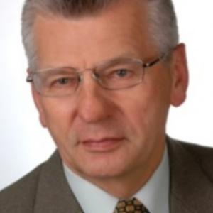 Edward Szlejter - informacje o kandydacie do sejmu