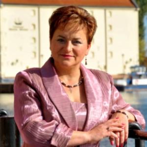 Jolanta Kwiatkowska-Reichel - informacje o kandydacie do sejmu