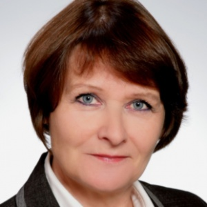 Violetta  Mackiewicz-Sasiak - informacje o kandydacie do sejmu