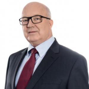Roman Dambek - informacje o kandydacie do sejmu