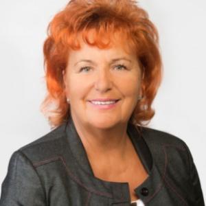 Łucja Słowikowska - informacje o kandydacie do sejmu