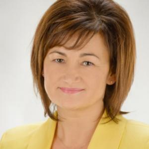 Katarzyna  Stanulewicz - informacje o kandydacie do sejmu