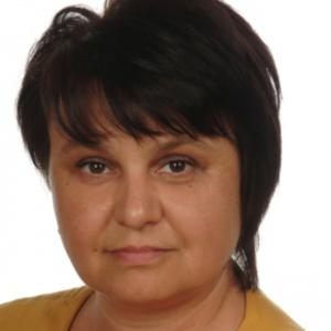 Sylwia Leyk - informacje o kandydacie do sejmu