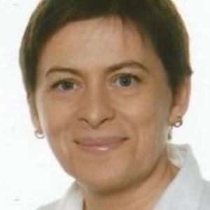 Iwona Rangotis - informacje o kandydacie do sejmu