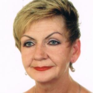 Mirosława Kaczyńska - informacje o kandydacie do sejmu