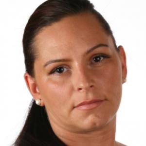 Monika  Fajer - informacje o kandydacie do sejmu