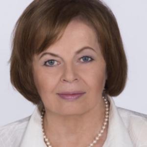 Zofia Borówka - informacje o kandydacie do sejmu