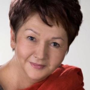 Grażyna Kasprowicz - informacje o kandydacie do sejmu
