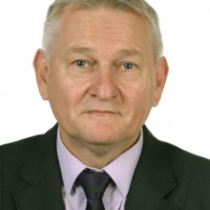 Józef Jan Kubica - informacje o kandydacie do sejmu