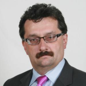 Piotr Patoń - informacje o kandydacie do sejmu