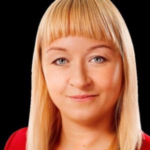 Katarzyna Dutkiewicz - informacje o kandydacie do sejmu