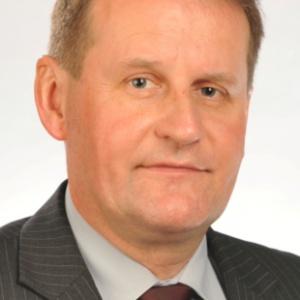 Ryszard Zalewski - informacje o kandydacie do sejmu