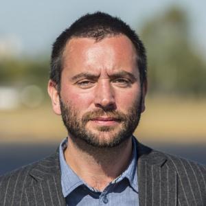 Bartosz Grochal - informacje o kandydacie do sejmu