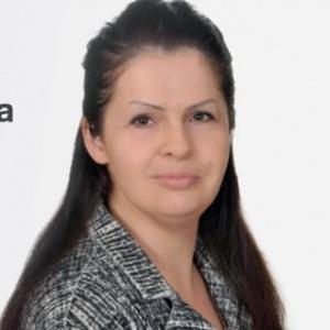 Magdalena Sojka - informacje o kandydacie do sejmu