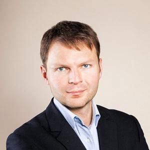 Jędrzej Kosmowski - informacje o kandydacie do sejmu