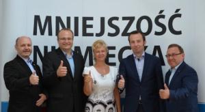 Opolskie: mniejszość niemiecka z mandatem, ale i mniejszym poparciem
