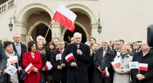 Gowin prowokuje: chcę wszystkie ministerstwa i wiceprezydenta dla szwagra