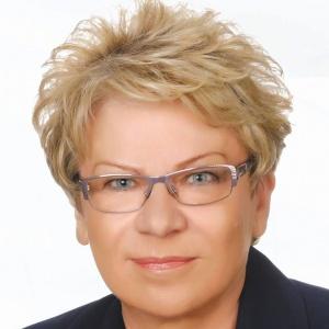 Ewa Szymańska - informacje o pośle na sejm 2015