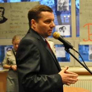 Tomasz Ławniczak - informacje o pośle na sejm 2015