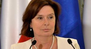 Kidawa-Błońska nie wierzy w budżet bez deficytu