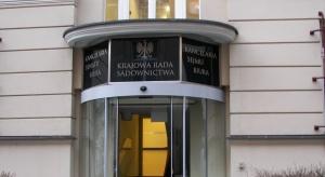 Uchylono postanowienie o nałożeniu grzywny na szefową Kancelarii Sejmu
