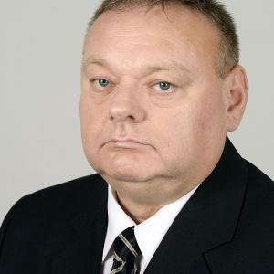 Jerzy Czerwiński - }, informacje o senatorze Senatu IX kadencji