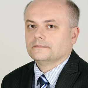 Krzysztof Mróz - }, informacje o senatorze Senatu IX kadencji