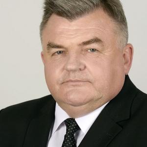 Tadeusz Romańczuk - }, informacje o senatorze Senatu IX kadencji