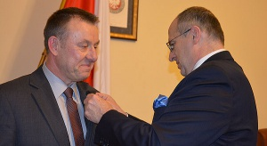 Karol Młynarczyk nowym wicewojewodą łódzkim
