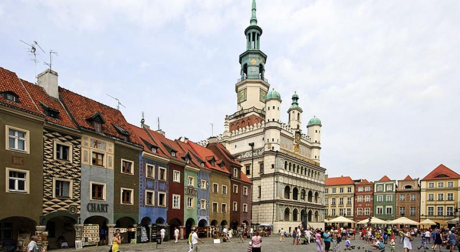 Poznań: Milionowy pacjent zaszczepiony przeciw COVID-19 w Wielkopolsce