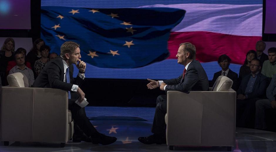 Tomasz Lis kończy współpracę z TVP, przyniósł stacji 160 mln zysku