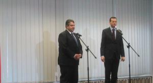 Morawiecki: Trochę martwimy się o bezpieczeństwo gazowe Polski