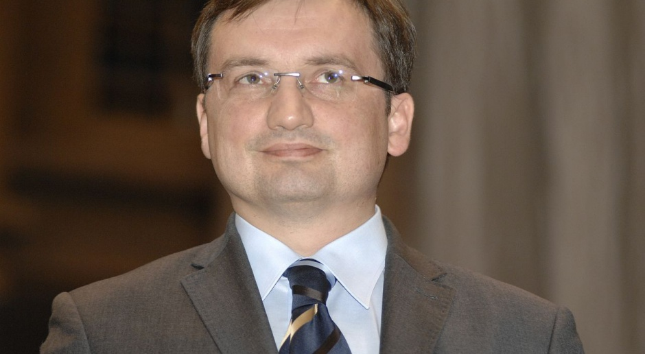 Zbigniew Ziobro widzi jawne polityczne działanie prezesa Trybunału Konstytucyjnego