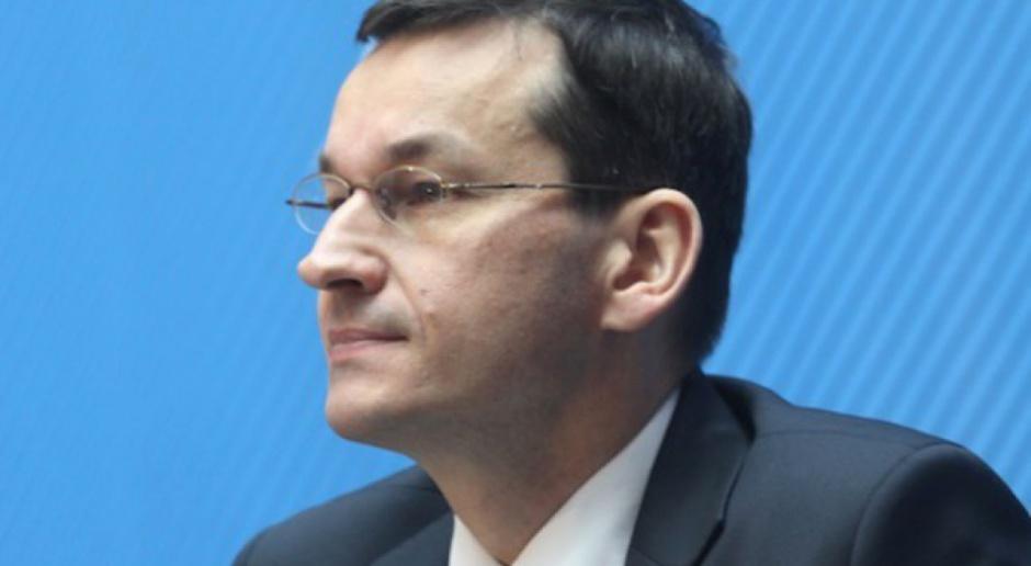 Morawiecki chce zmobilizować kapitał do dużych przedsięwzięć