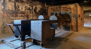 O Auschwitz-Birkenau: nieludzkie barbarzyństwo, którego dokonali tu Niemcy jest trudne do zniesienia