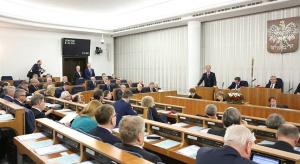 Kilkadziesiąt poprawek senatorów do budżetu