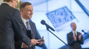 Prezydent pisze do Związku Miast Polskich