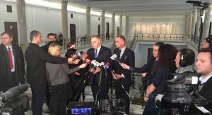 Komisja Wenecka: PiS chce rozmawiać z opozycją o Trybunale