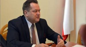 Zieliński: Ustawa metropolitalna wymaga nowelizacji